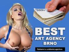 Umělecká agentura Brno - Obrazek 1
