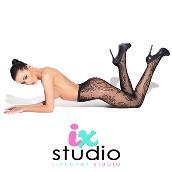 Modelka v livechat studiu - Obrazek 1