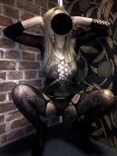 Rajcovní blond MIA - Obrazek 1