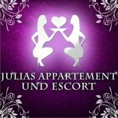 Julias Appartement in Nürnberg - Obrazek 1
