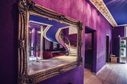 Luxusní Villa ve Švýcarsku - Obrazek 1